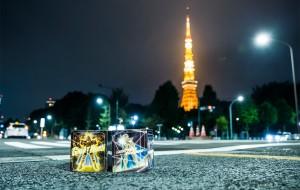 【东京图片】日本蜜月☀带上婚纱去旅行