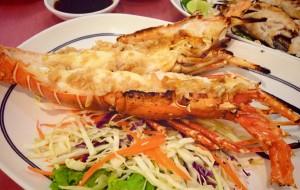 普吉岛美食-Savoey Restaurant