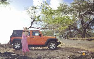 【夏威夷图片】【奶昔】最美西到最美东的穿越--彩虹之州和时尚之都