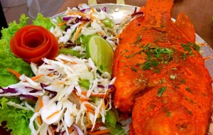 芽庄美食-Ganesh Indian Restaurant