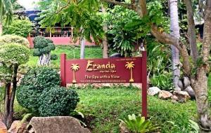 苏梅岛娱乐-Eranda Herbal Spa Since 2002