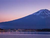 富士河口湖