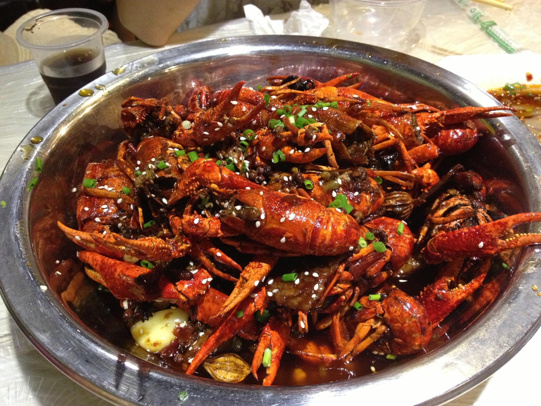 武汉巴厘龙虾做法