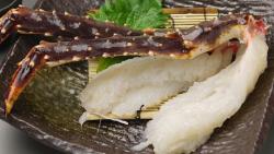 东京美食-居酒屋 蟹食乐舞