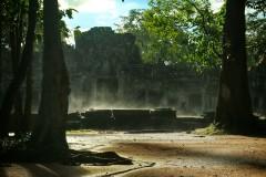高棉的过往与神秘
