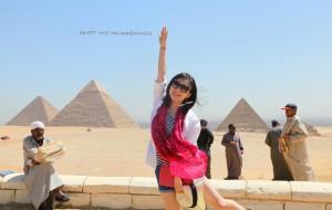 【开罗图片】【愿此情 如金字塔永恒 胜红海纯净】埃及8日全景海量照片+精剪视频