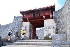 琉球遗韵——冲绳之游