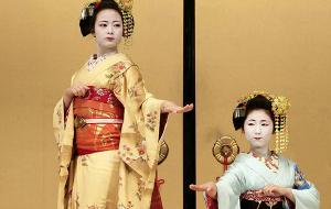 京都娱乐-祇园会馆