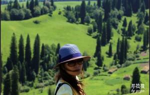 【独库公路图片】盛夏季---遇见明媚遇见你(2015年7月北疆小环线游)