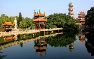 【凤凰古镇图片】福州西禅寺---六朝古刹
