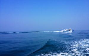 【渔山岛图片】象山石浦渔港古城+中国渔村+渔山列岛     四人三天两夜