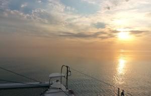 【哈萨克斯坦图片】一路向西,阳光与海相伴,哈萨克斯坦匆游记