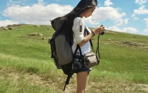 【乌兰察布图片】去乌兰察布的辉腾锡勒大草原看日出(黄花沟)(多图)