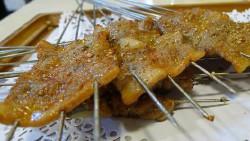 哈尔滨美食-小味串店