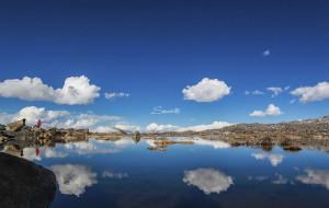【亚丁图片】一个人去旅行,送个秋天给自己(香格里拉环线13天)