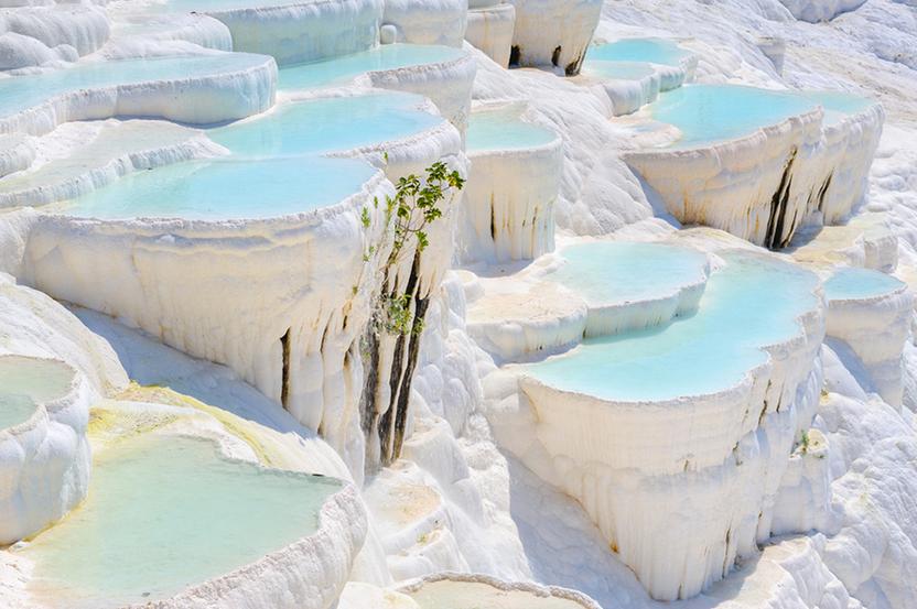 游走浪漫的星月之国土耳其 这些地方值得去打卡