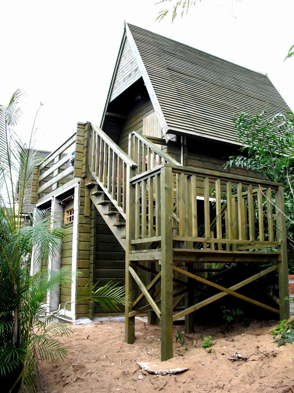 木屋地砖设计图