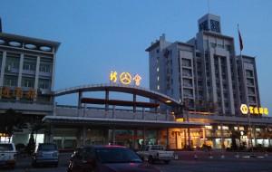 【江门图片】新会游之宋元崖门海战文化旅游区