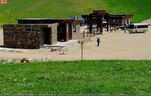 【特克斯图片】【原创摄影】大美新疆15——阔克苏大峡谷掠影
