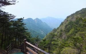 【临沂图片】春行蒙山国家森林公园(蒙阴蒙山)