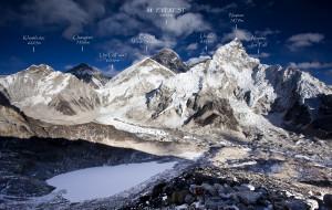 【尼泊尔图片】来自云端上的故事——2016珠峰南坡大本营生活记录