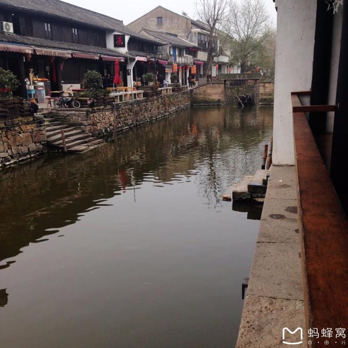 宁波至慈溪鸣鹤古镇&上林湖一日来回