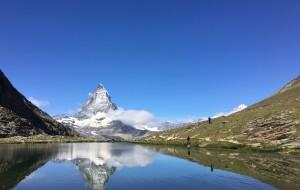 【斯特拉斯堡图片】如果有天堂,它一定在瑞士的群山里——16年8月法瑞半月游