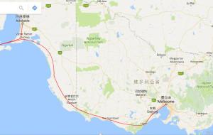 【袋鼠岛图片】追寻诗和远方——南澳自驾游攻略