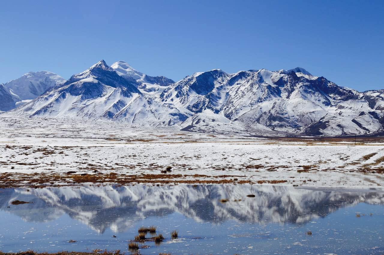 第一次来西藏怎么玩儿?一看就懂!