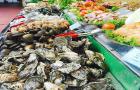 芽庄AURORA海鲜特色自助晚餐(市区海边+特色环境+性价比高+天天供应)