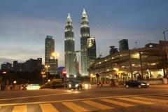 一场聚会 一场旅行 (@Malaysia,自驾游吉隆坡-马六甲-兰卡威-布城....持续更新中)