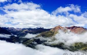 【邦达图片】穿越西藏,大美303线,17天自驾游,一场说走就走的旅行——小蜈蚣行走中国(三)