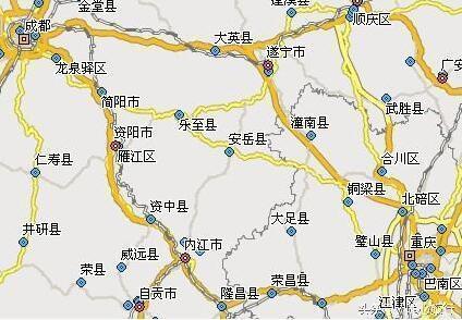 成都到重庆旅游线路景点美食攻略-秀途旅游网