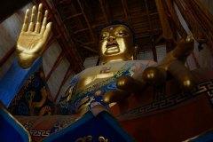山丹大佛寺旅游攻略
