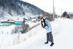 ❄️美景良辰未细赏,我已为你着凉❄️十一天西伯利亚之旅,-30度挑战寒冷,莫斯科大暴走