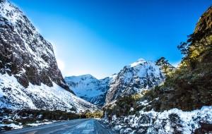【皇后镇图片】New Zealand-距離天堂一厘米(30天南北島漫遊.....攻略資料持續補上)