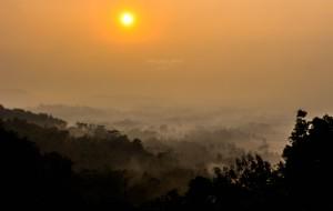 【日惹图片】旅行这件小(囧)事——跨越南纬8度的文化苦旅(印尼日惹、巴厘岛、新加坡转机free tour)