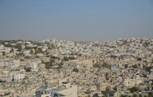 【巴勒斯坦图片】以巴纷争的前线 - 希伯伦市