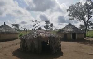 【尼日利亚图片】豪萨_富拉尼(Hausa)族