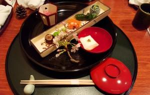 奈良美食-和山村