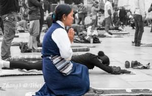 【巴松措图片】这就是我的梦里的西藏『2016年9月:十天』