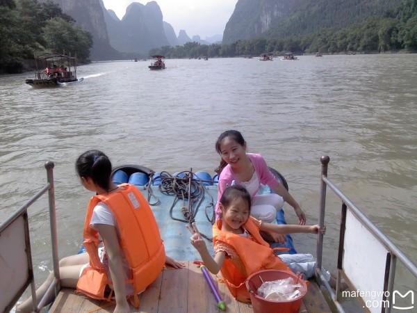 海边风景图真实桂林