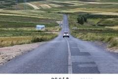 张北,驰骋草原天路和放歌音乐节的享受!