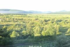 北境风光-Manchuria