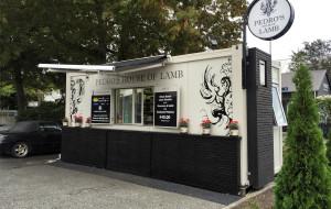 新西兰美食-Pedro's House of Lamb