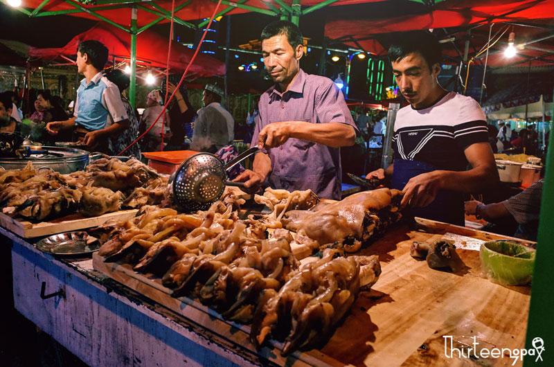 新疆有什么好吃的,新疆美食有哪些,新疆美食推荐