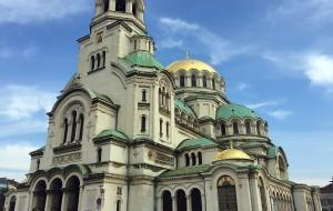【保加利亚图片】BULGARIA保加利亚差旅日志