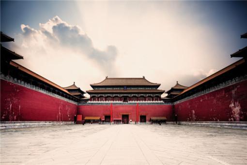 【北京出发】八达岭长城+定陵+故宫+天坛+颐和园