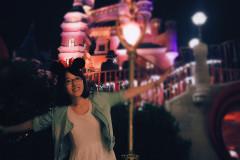 逆行丨上海迪士尼的吸引力 又一次沦陷的公主梦