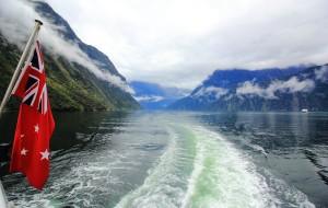 【凯库拉图片】来自南半球的夏日狂想曲 --- 记我的新西兰16日环岛自驾蜜月游